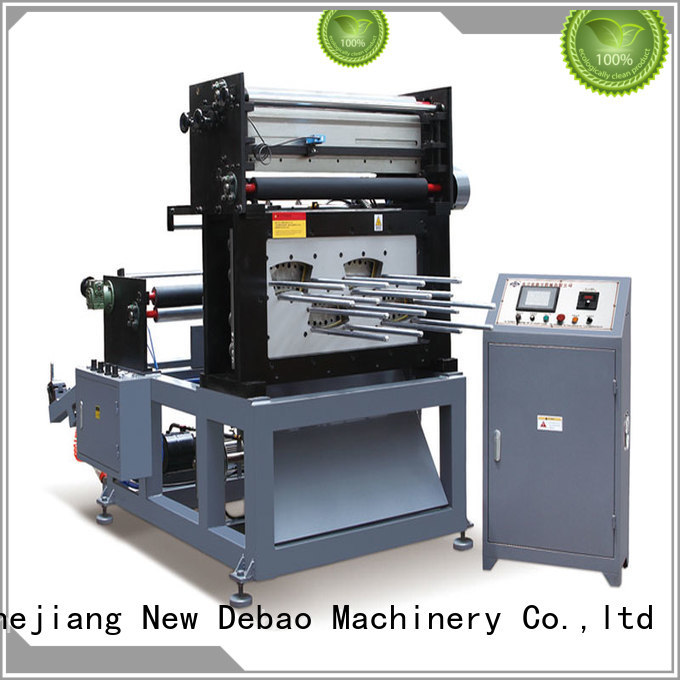 speed automatic punching machine factory for super market