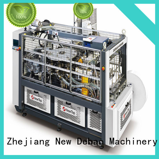 speed paper cup forming machine manufacturing for coffee cup