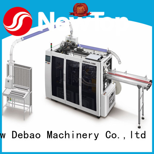 automatic paper cup making machine for sale for paper cup