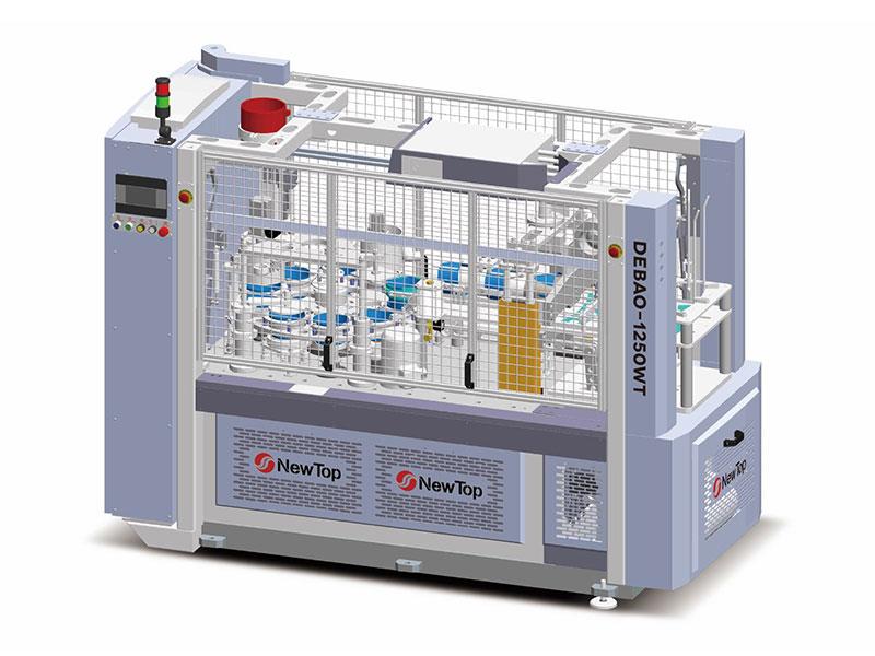 New Debao Machinery Array image33