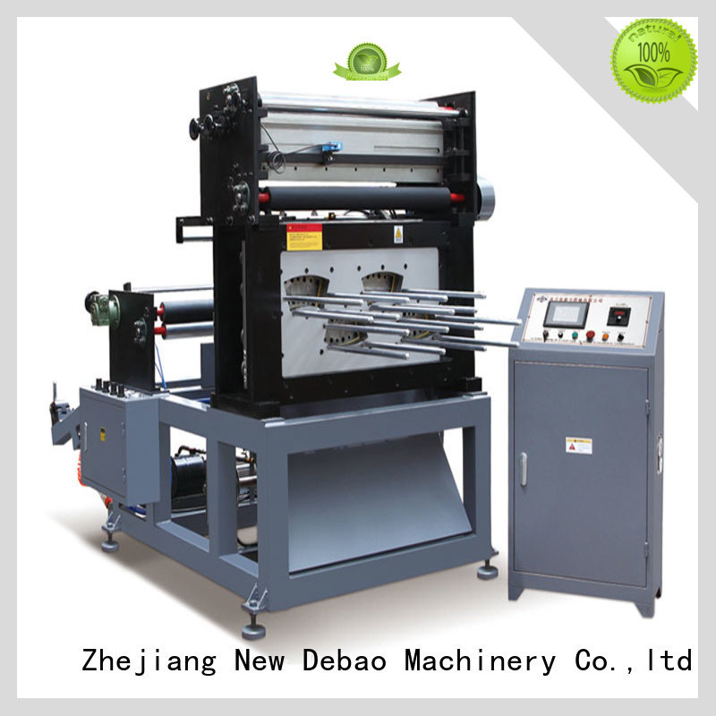 New Debao Machinery high automatic punching machine manufacturers for sale for super market