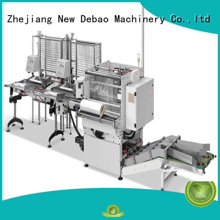 auto paper packaging machine factory for paper cup