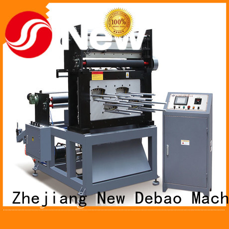 New Debao Machinery automatic punching machine price for sale for super market