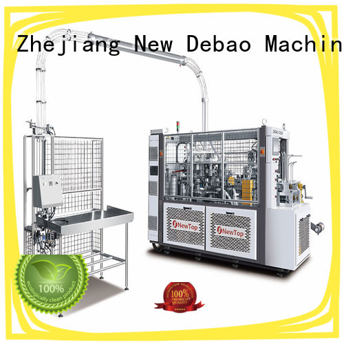 sleeve low cost paper cup making machine for sale for coffee cup