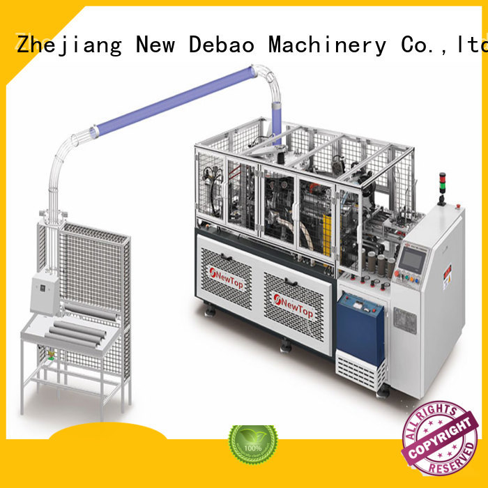 paper cup forming machine price