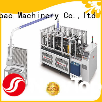 automatic cup bowl packing machine