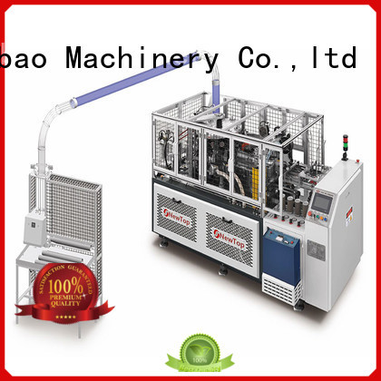 automatic automatic paper cup machine for sale for paper cup