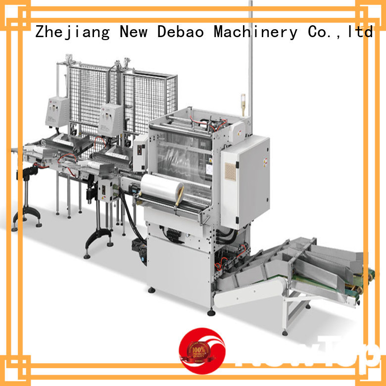 automatic packing machine price for super market