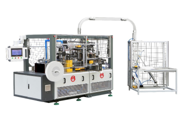 New Debao Machinery Array image172