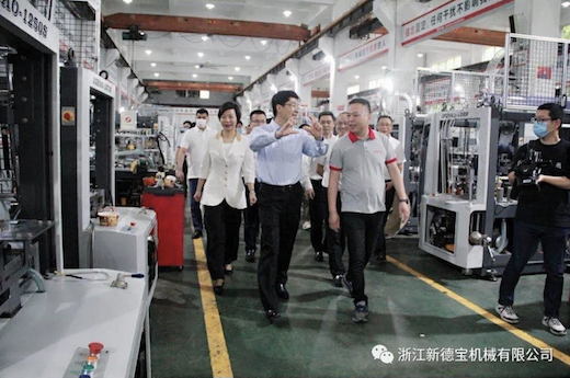 New Debao Machinery Array image57