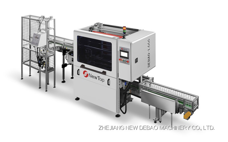 New Debao Machinery Array image143