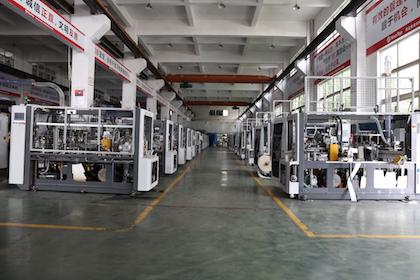 New Debao Machinery Array image80
