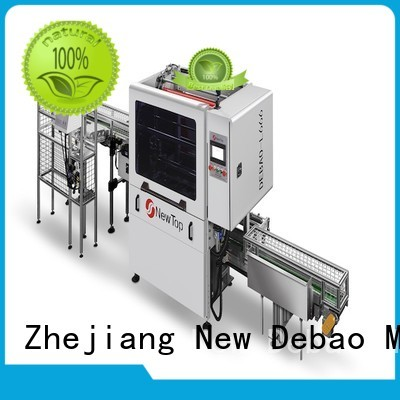 New Debao Machinery speed cup packing machine price for coffee cup