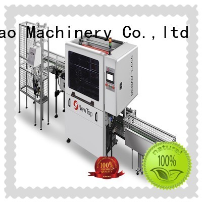 high paper packing machine price for coffee cup