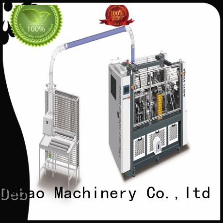 automatic paper cup machine supplier