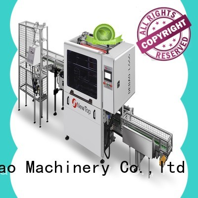 high paper packing machine manufacturers for sale for coffee cup
