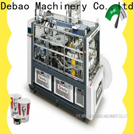 automatic paper plate machine price