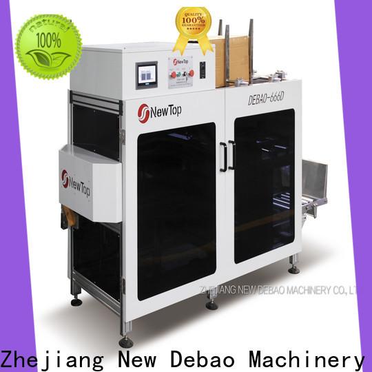 machine manufacturers
